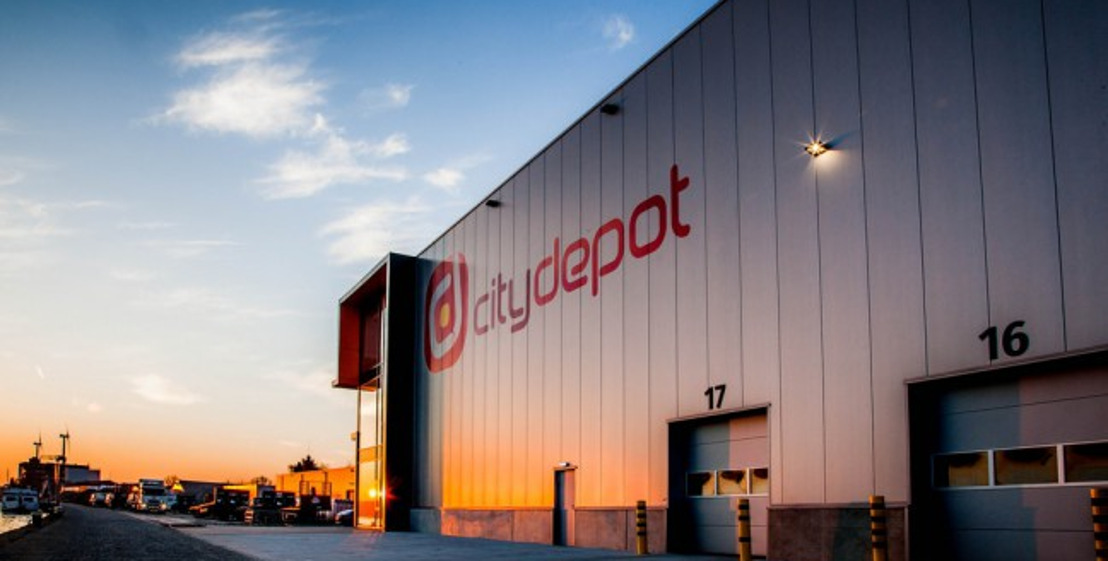 bpost and BD myShopi reach agreement on acquisition of CityDepot activities