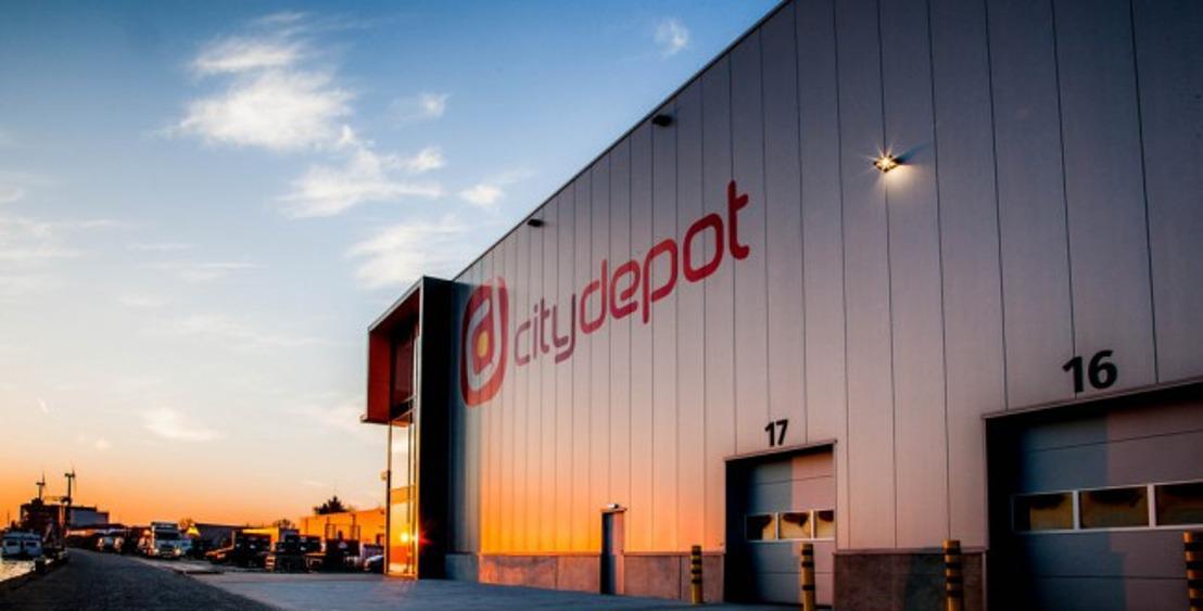 bpost & BD myShopi sluiten overeenkomst voor overname van CityDepot activiteiten