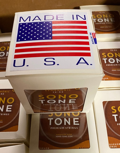 SonoTone Premium Strings Expands to South Korea in Partnership With Seoul-based Fine Luthiers