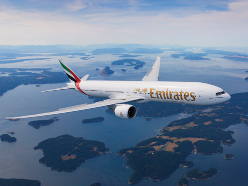 Emirates to launch non-stop Dubai-Newark service with a second daily flight from 1 June