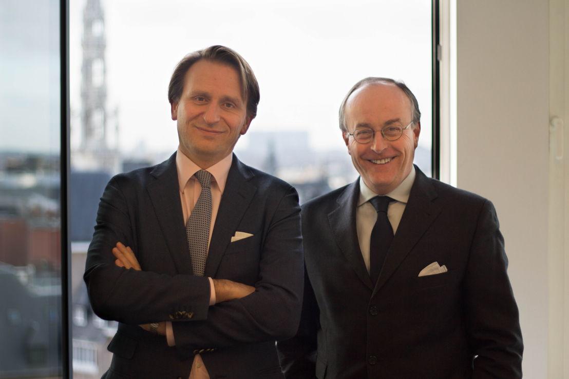 Philippe & Xavier