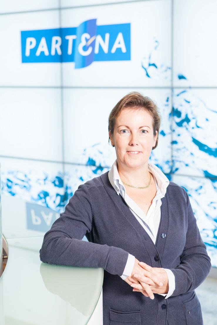 Veerle Van Daele - Legal Quality Manager - Partena Professional
