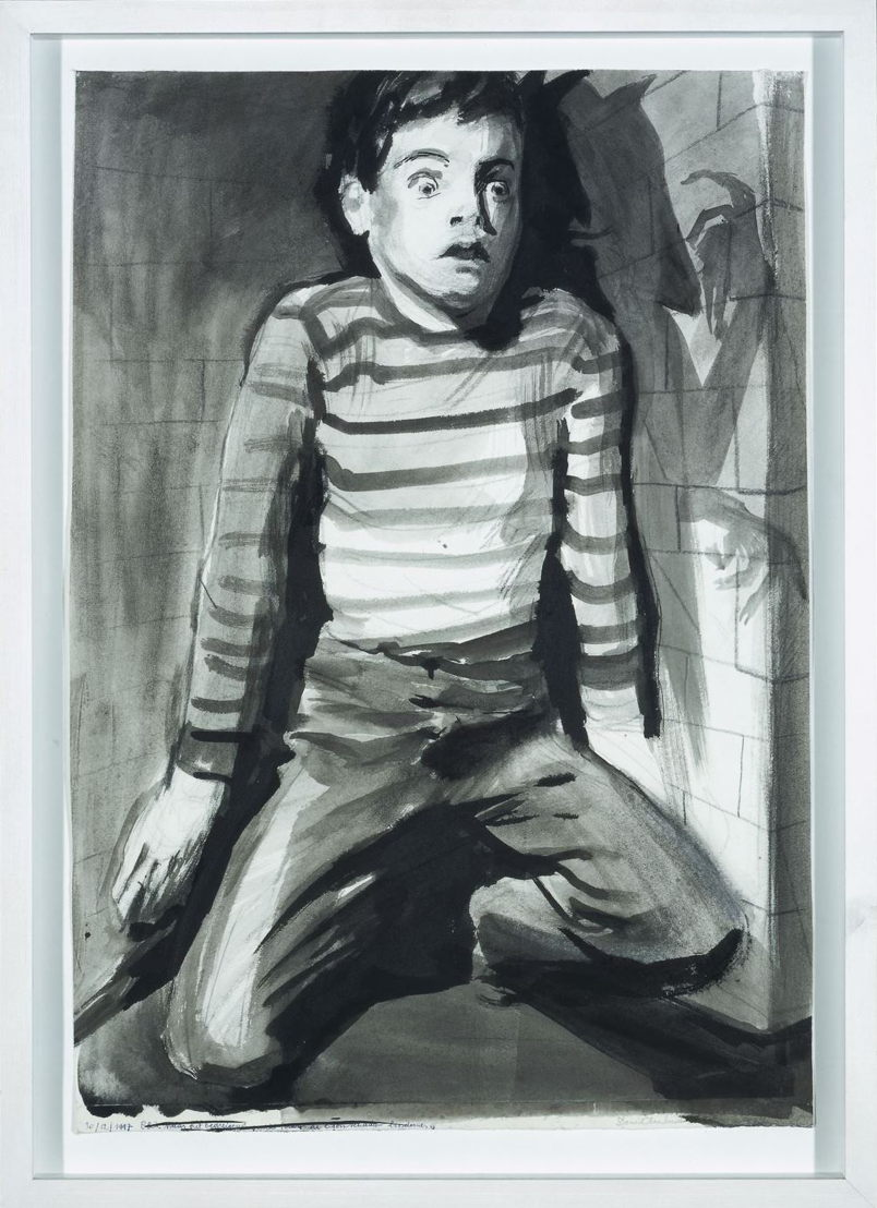 David Claerbout, Zonder titel, 1997 © Foto: Philippe Debeerst