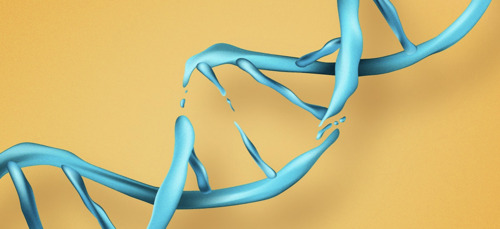 Cancer сells shut down 'quality control' in DNA synthesis