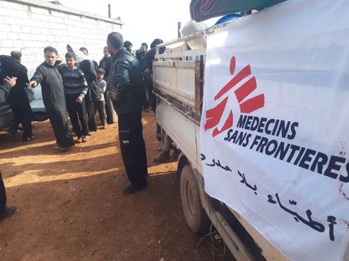 Syrie - L'intensification de l'offensive condamne les habitants d'Idlib à une fuite éperdue