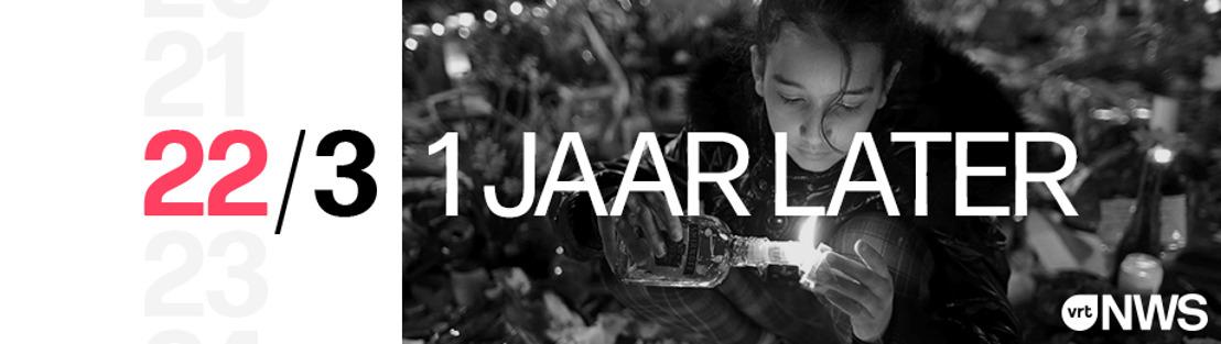 Caroline Van den Berghe en Dirk Leestmans spitten het onderzoek naar de aanslagen van 22 maart uit
