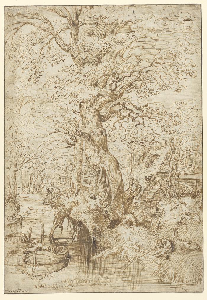 KBR célèbre l'année Bruegel avec « The World of Bruegel in Black and White »