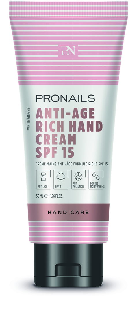 Anti-Age Hand Cream Rich