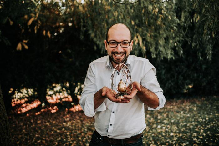 Lancering Belgisch bordspel: schattenjacht met échte buit ter waarde van 210.000 euro