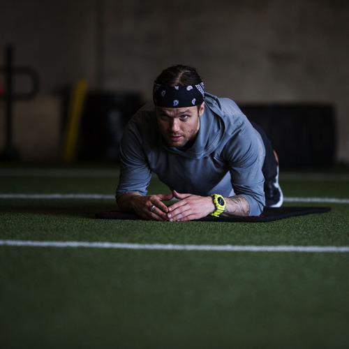 Tres razones para mejorar tu rutina de ejercicio con el G-SQUAD de G-SHOCK