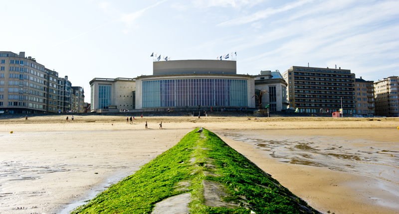 Oostende Casino Kursaal