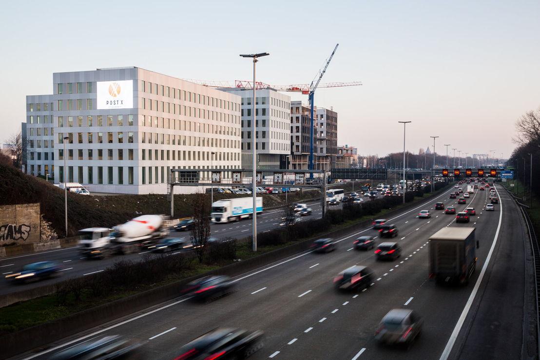 Post X (Antwerpen)