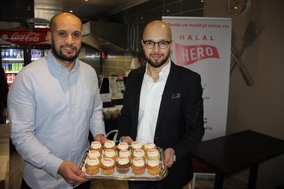 Halal Hero lanceert online platform met halal-food