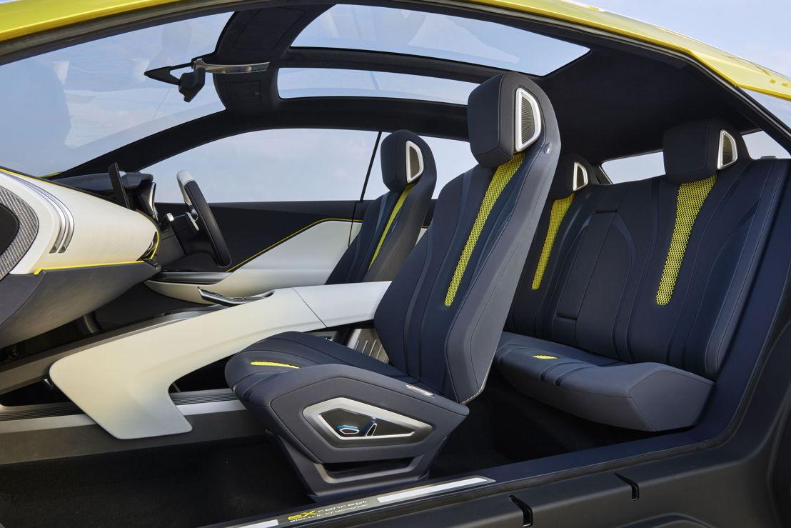 eX-Concept Interior