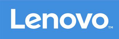 Lenovo Belgium espace presse Logo