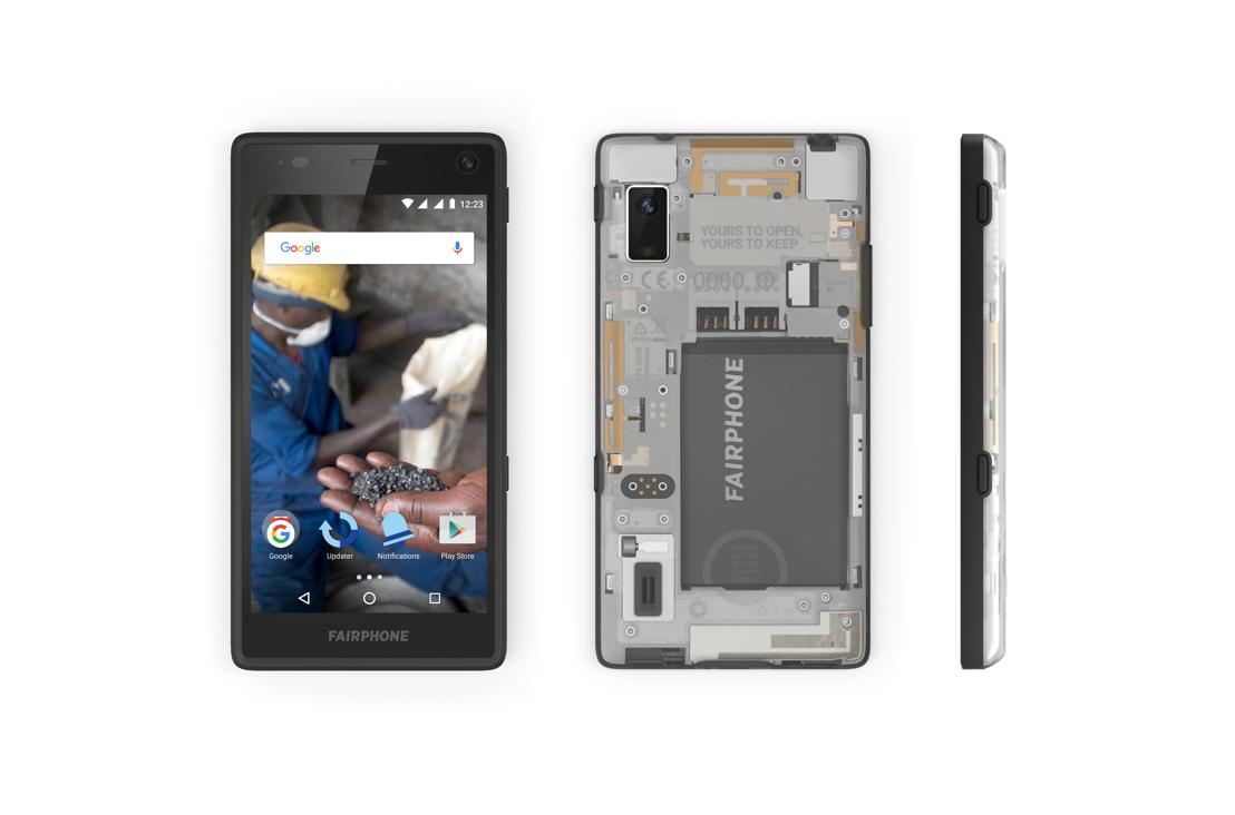 Fairphone 7