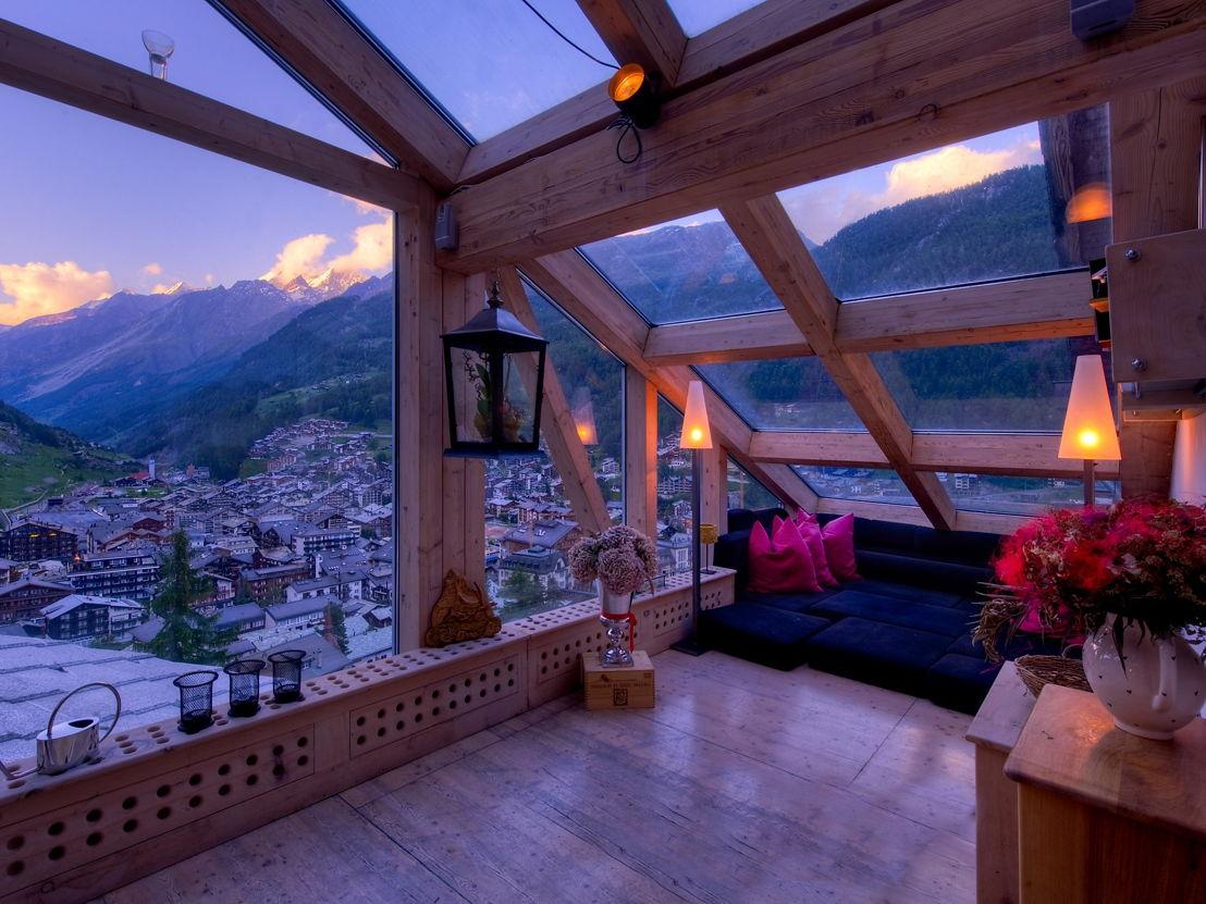 4. Matterhorn