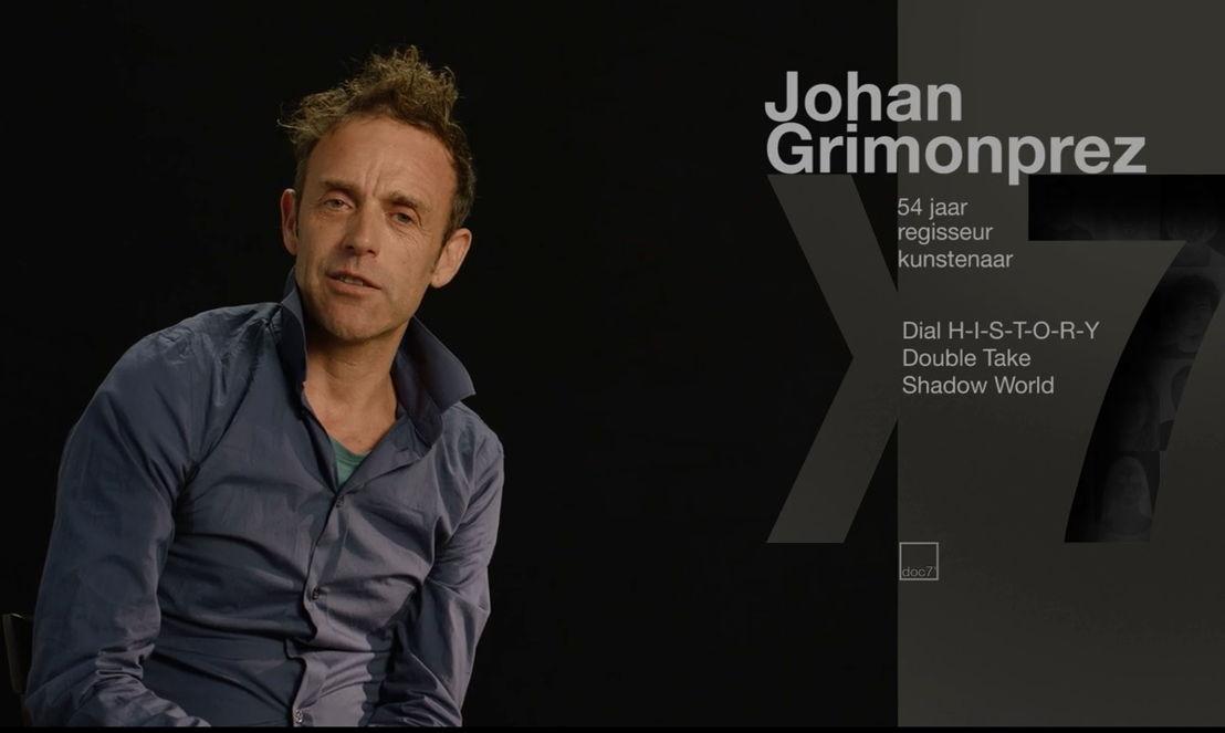 4 X 7 - Johan Grimonprez: Over kietelen - (c) De chinezen