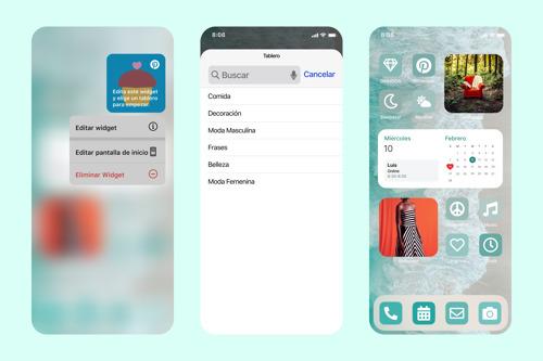 """Presentamos """"Interests"""", el nuevo widget de iOS que te ayuda a descubrir contenido novedoso directamente desde tu pantalla de inicio"""