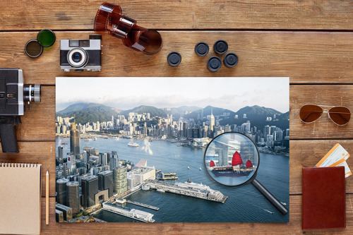 Cathay Pacific enhances the Hong Kong experience with complimentary tours and offers
