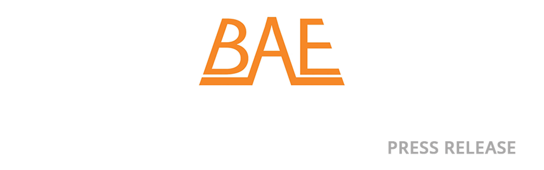 BAE Audio to Showcase G10 EQ, 10DCF Compressor, Hot Fuzz and 500C Compressor at Sweetwater Sound's 16th Annual GearFest