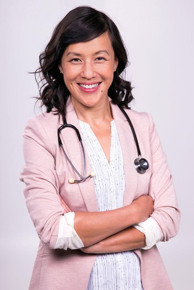 Dr. Renee Lim