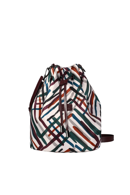 Draw the Fall Bucket Bag 69€