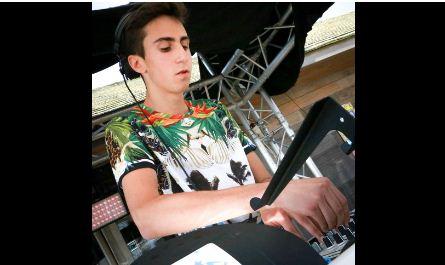 DJ Stream