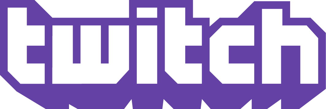 Twitch Logo Purple