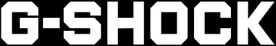 G-SHOCK sala de prensa Logo