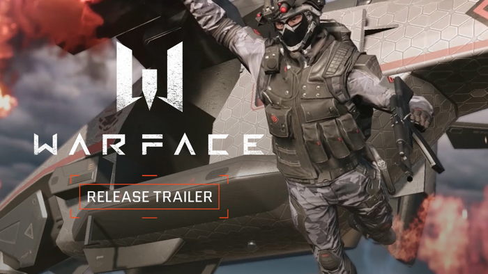 Preview: TACTICAL TEAM-BASED SHOOTER WARFACE AVAILABLE FOR FREE ON PLAYSTATION 4
