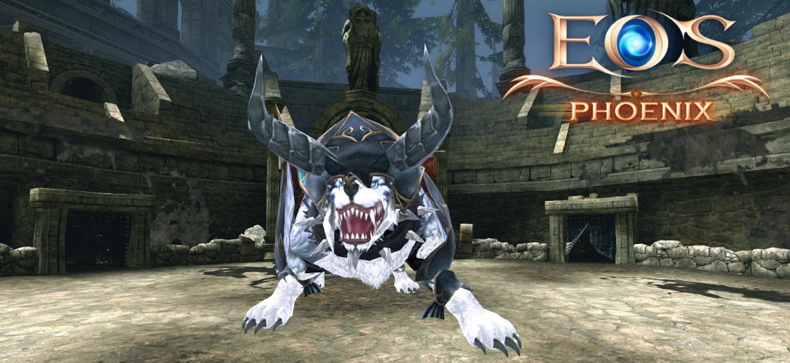 Echo of Soul – Phoenix: Feuer frei für das neue Content-Update