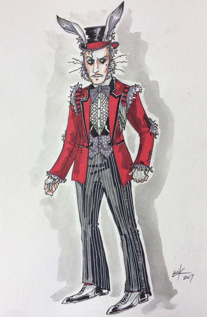 costume rendering by Erik Teague
