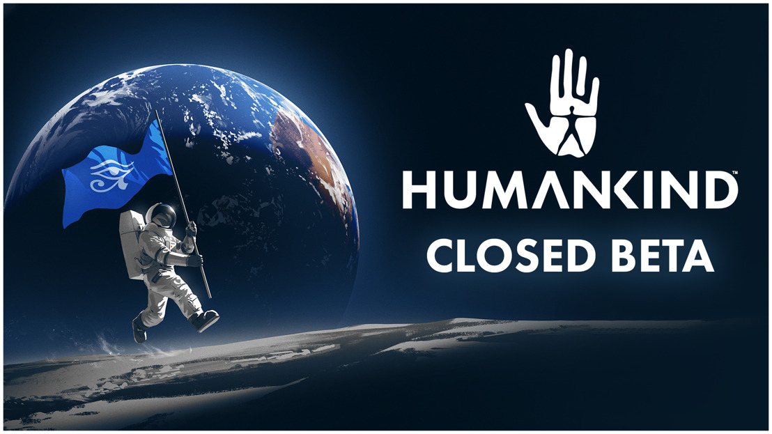 PLAY THROUGH 5 ERAS OF HUMAN HISTORY IN THE HUMANKIND CLOSED BETA