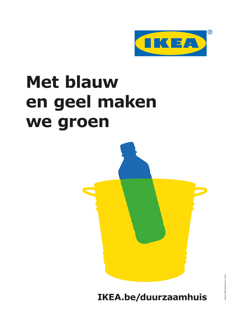 IKEA More Sustainable Life at Home