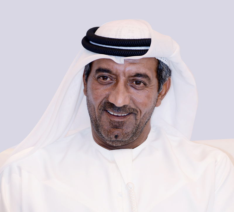 His Highness Sheikh Ahmed bin Saeed Al Maktoum, Chairman & Chief Executive, Emirates Airline and Group.