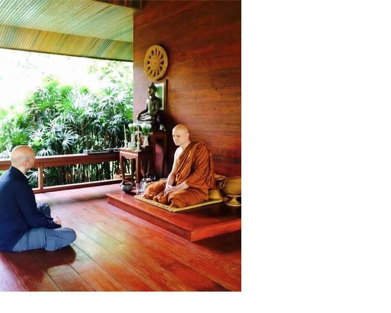 Voordeel van de twijfel - Aflevering 3 - Status - Stefaan Van Brabandt in Thailand - (c) VRT - Borgerhoff & Lamberigts