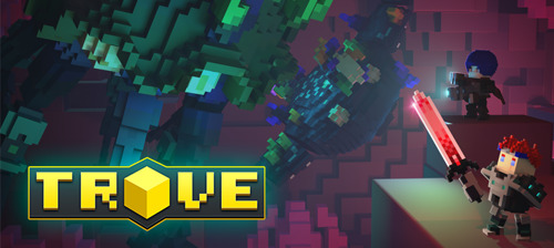 "Trove: The latest Update leads Players ""Into the Deep"""