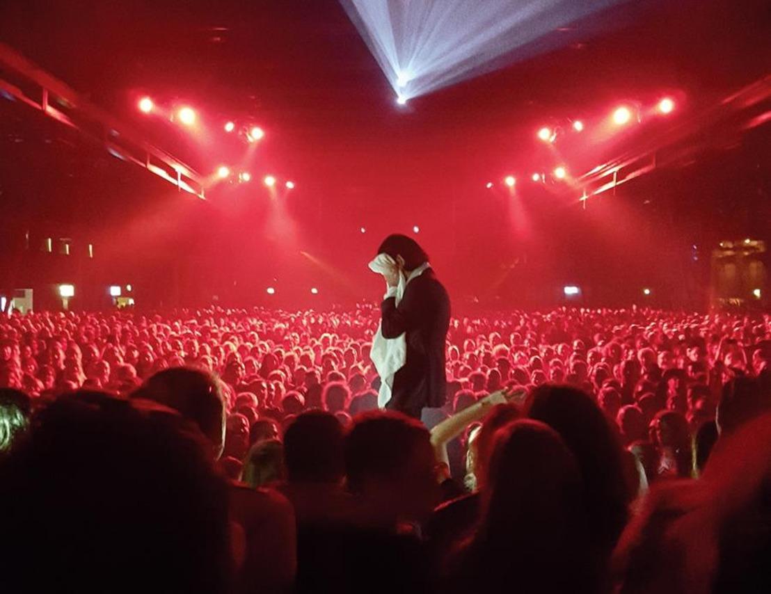 Beleef de muziek van Nick Cave and the Bad Seeds vanop de eerste rij