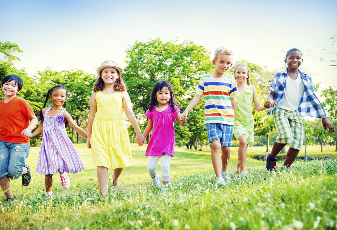 Persuitnodiging: Kinderen voorbereiden op 100 gezonde jaren (Darmstadt, 18/05/2017)