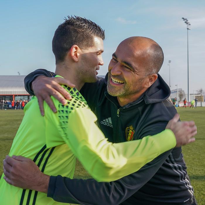 L'URBSFA et Special Olympics Belgium œuvrent ensemble au développement du football pour les athlètes ayant un handicap mental