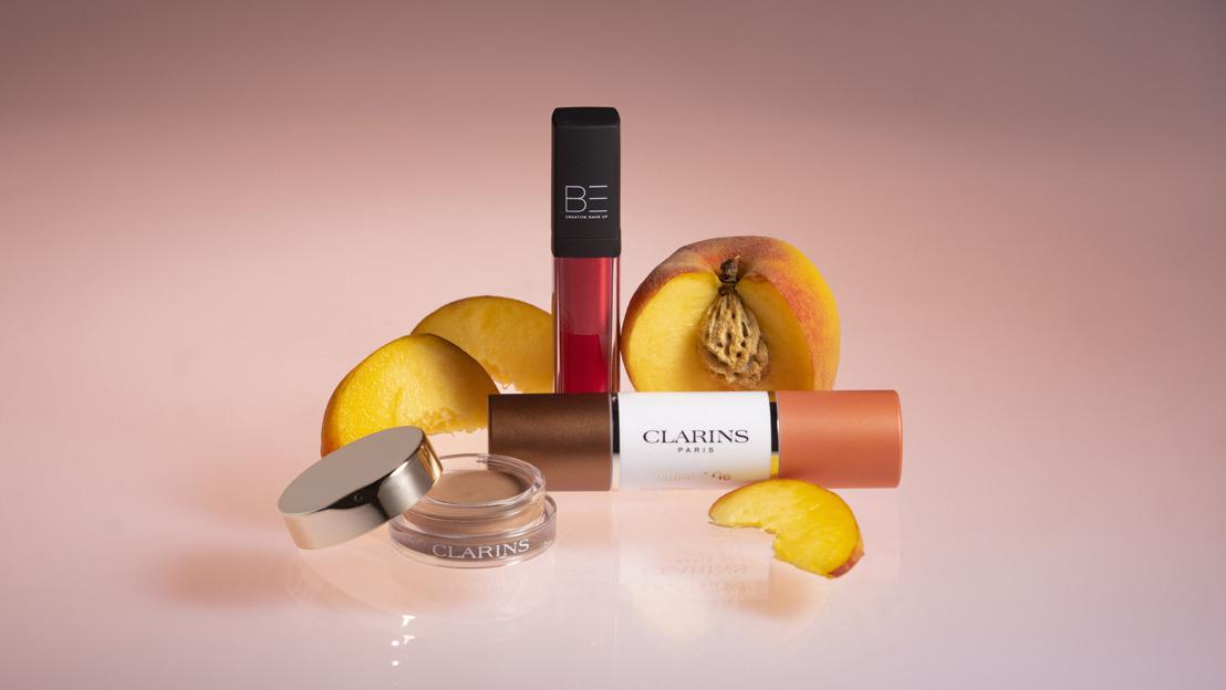 De zomer kleurt Peach bij ICI PARIS XL