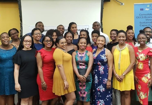OECS Commission Awards 21 Scholarships to citizens of Member States