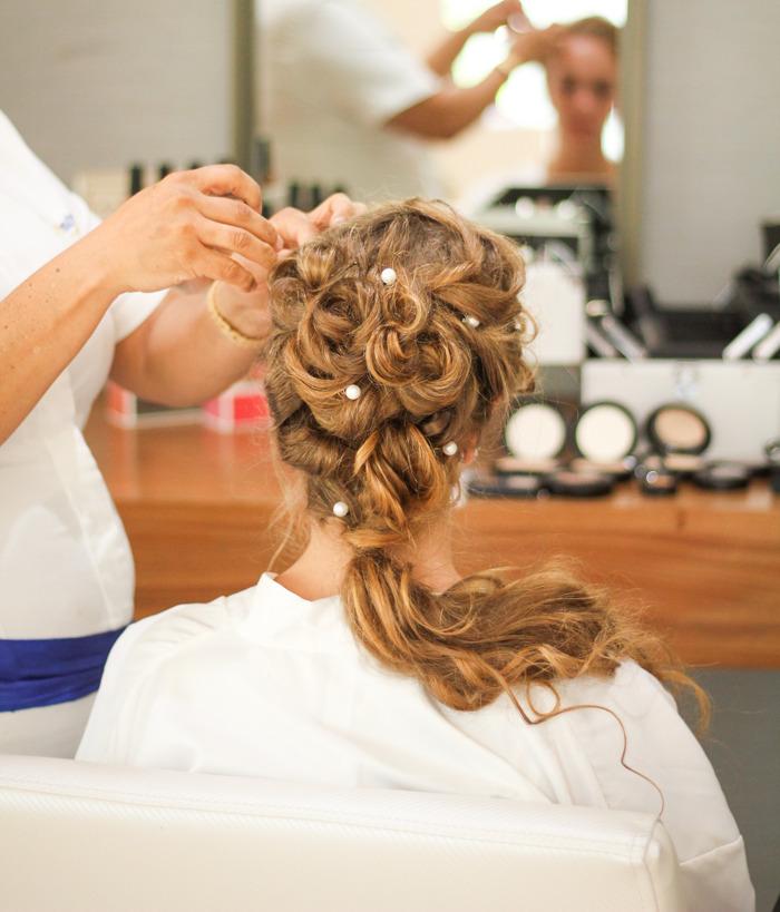 La red carpet manda: vuelven los recogidos de alta peluquería