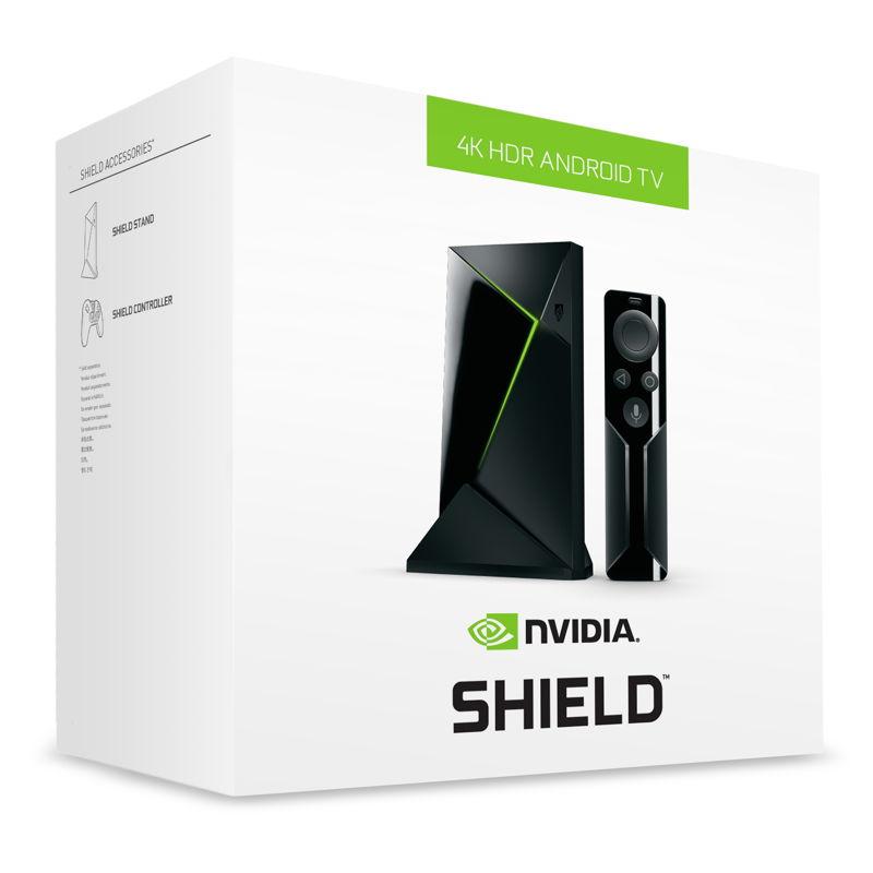 SHIELD TV (16GB)