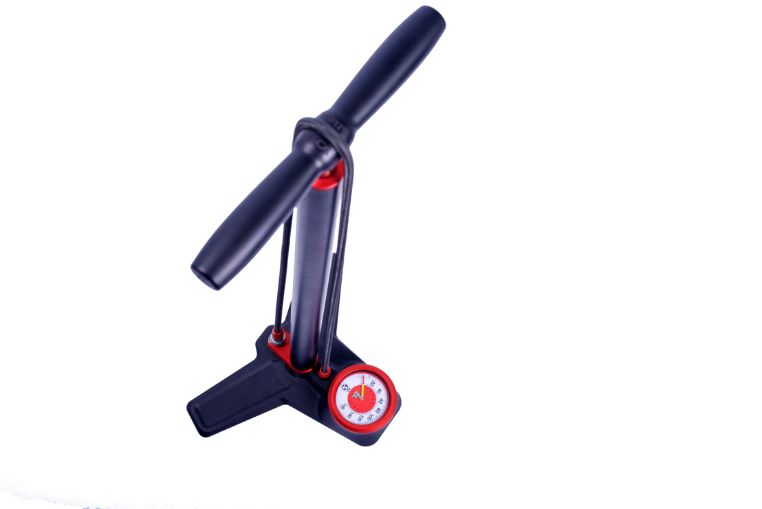 Superpista Floor Pump