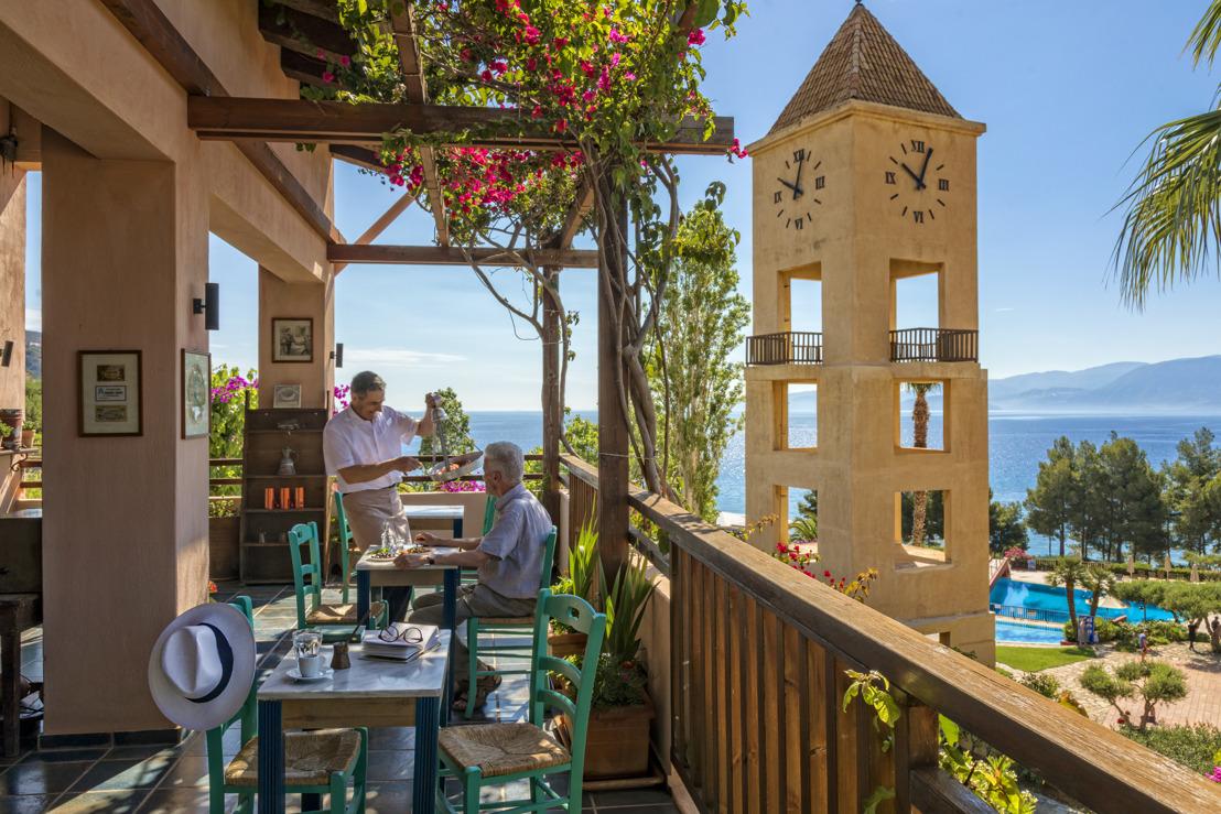 Candia Park village: Family fun in the Cretan sun
