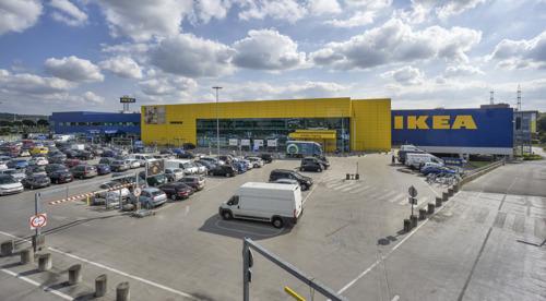 Resultaten 2021: Dankzij het digitale aanbod en de creativiteit van haar teams heeft IKEA België een recordjaar achter de rug
