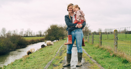Groene streekstroom van ontmoetingsboerderij D'Yzerpasserelle in Beveren aan de IJzer helemaal uitverkocht