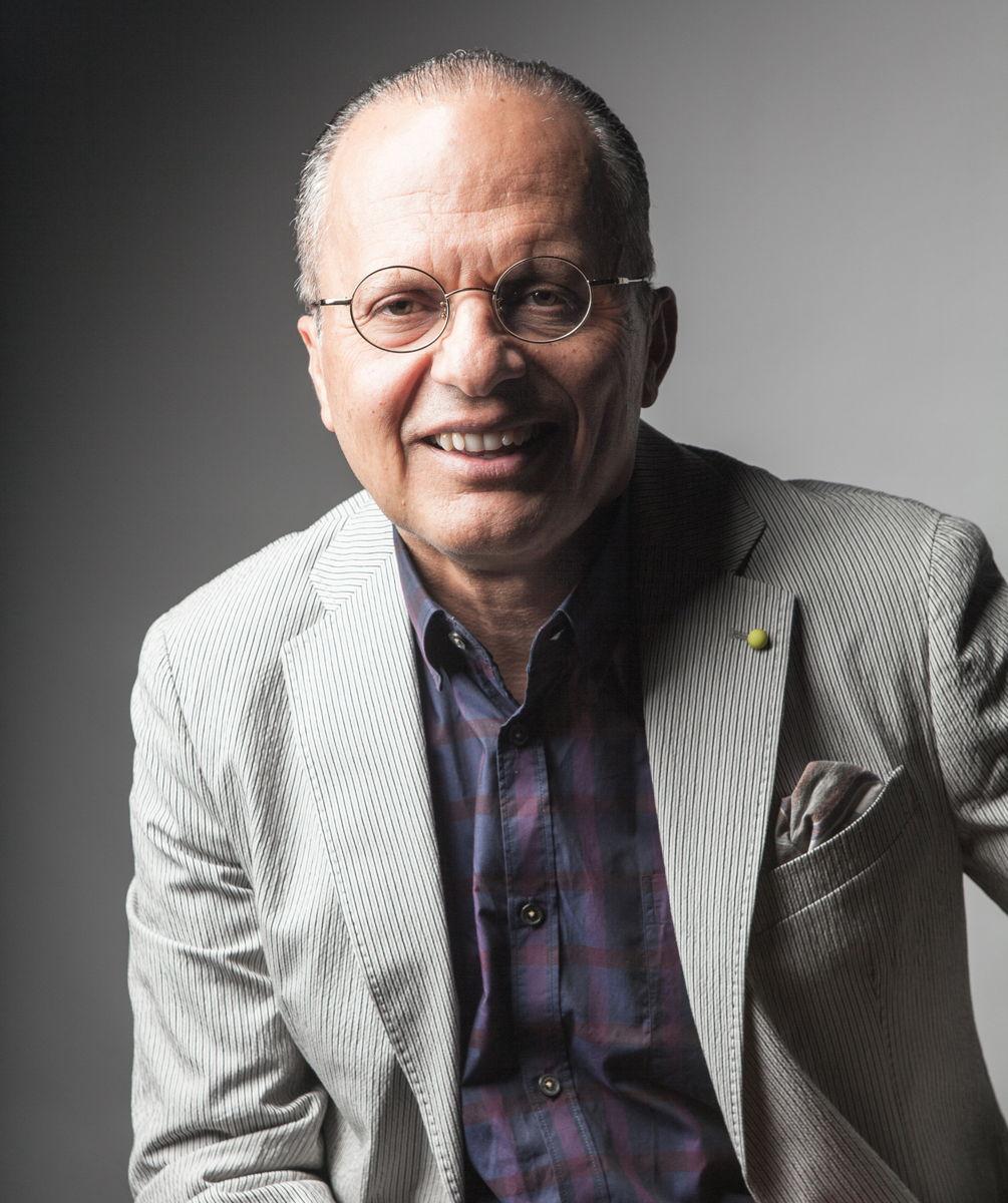 Hamid Iravani